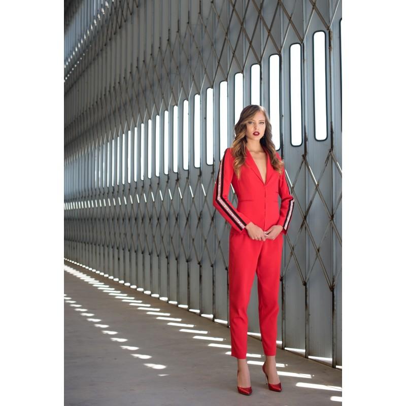 Pantalón SAHOCO rojo