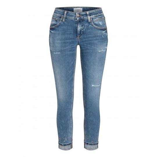 Jeans CAMBIO brillantes