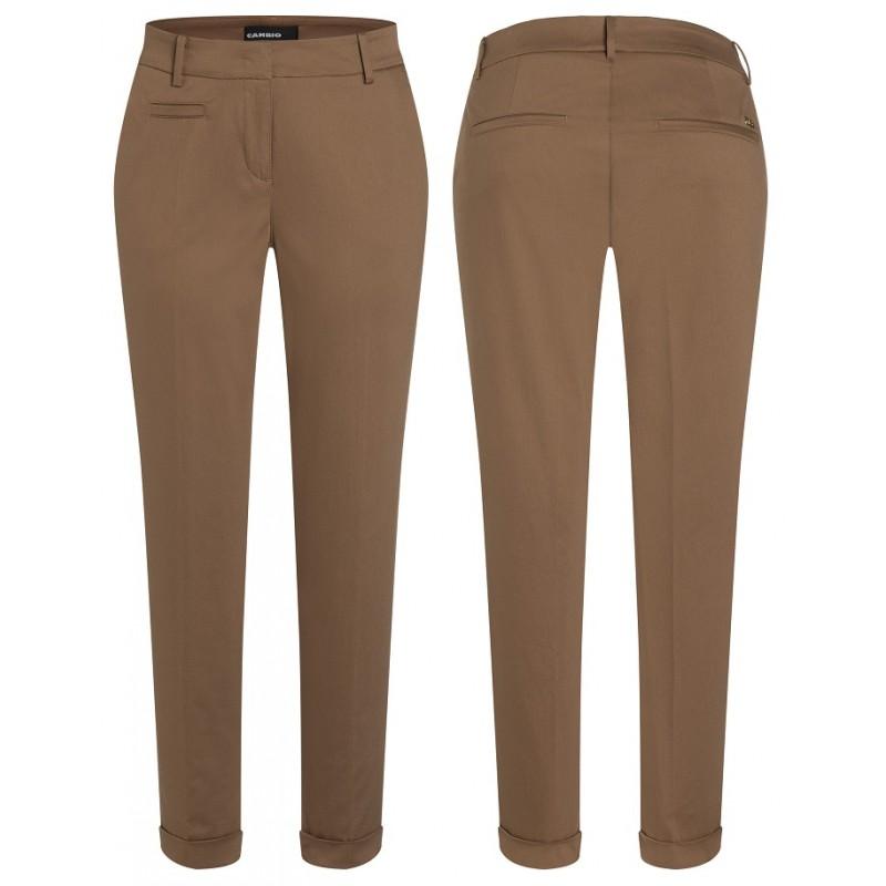 Pantalón CAMBIO marrón