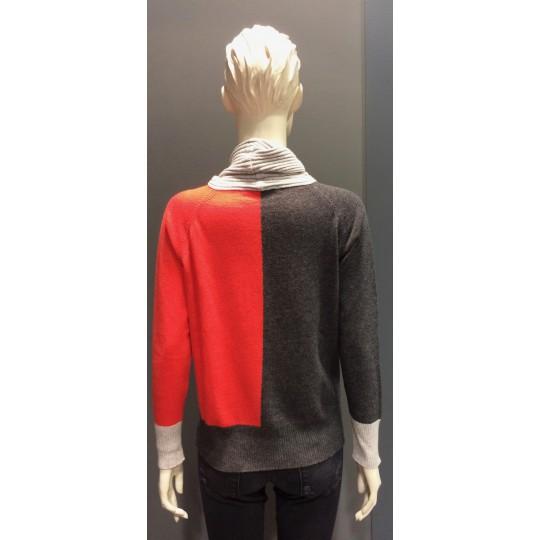 Jersey BLUTON tricolor